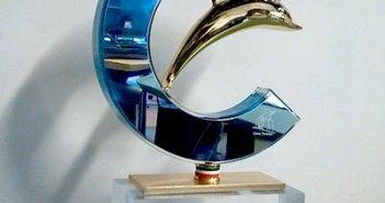 Le trophée de la meilleure progression pour une agence web a été décerné à WEBCROISIERES