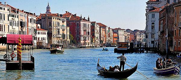 La ville de Venise