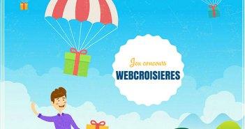 Jeu Concours Webcroisieres.com