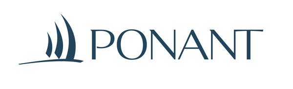 Logo de la compagnie Ponant
