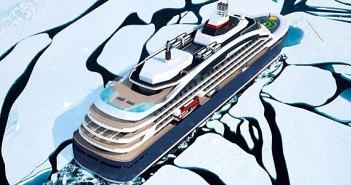 Ponant Icebreaker : le navire brise-glace de Ponant