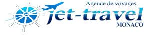 Logo Jet-travel
