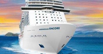 Norwegian Encore : le nouveau navire de croisière de NCL