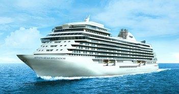 Seven Seas Splendor : focus sur le prochain navire de RSSC