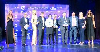 Lauréats de la Mer 2018 : votre agence Webcroisieres récompensée !