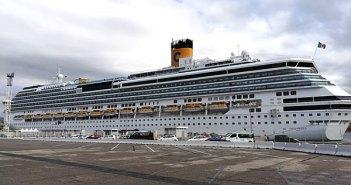Notre avis sur le Symphony of the Seas : compte rendu de visite