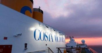 Rénovation du Costa Victoria : le navire a été amélioré