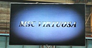 Msc Virtuosa : un nouveau navire en construction pour MSC