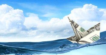 Les dépenses à bord d'un navire de croisière