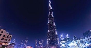 Focus sur les croisières aux Émirats Arabes Unis