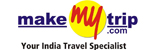 Image of Make my trip