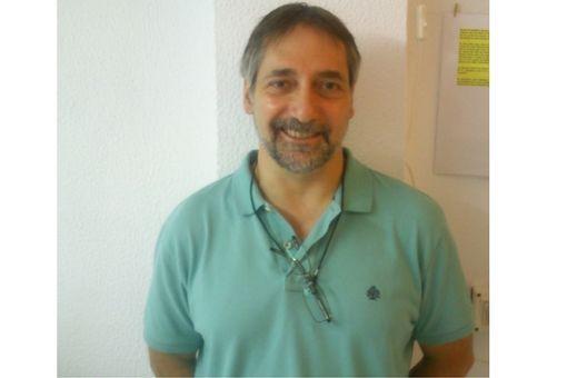 Raúl Bayo – Mecànic industrial