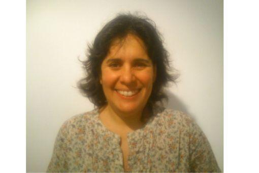 Judith Aparicio