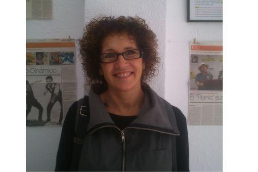 María José Gil