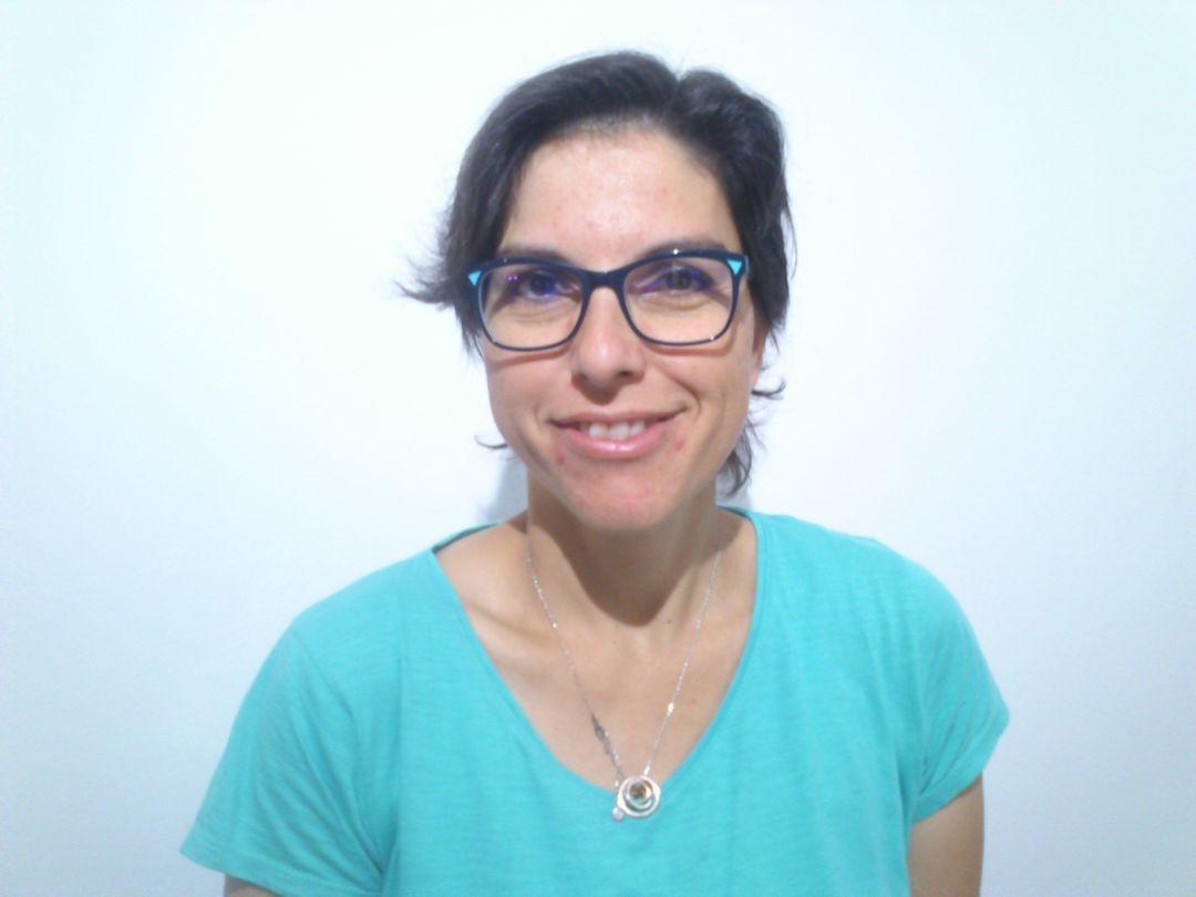 Alicia Mesas