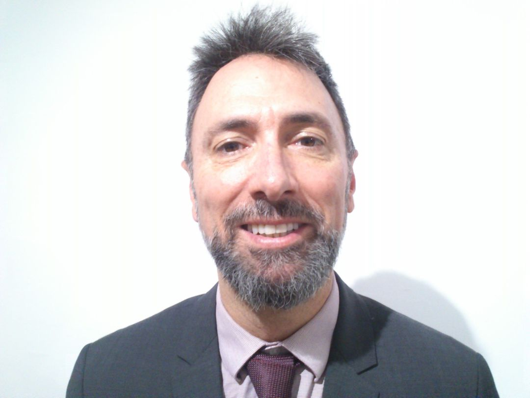 Jordi Camacho