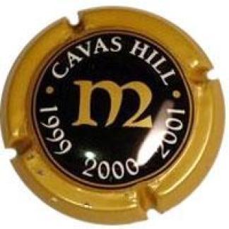 Cavas Hill Viader 1267 X.0212