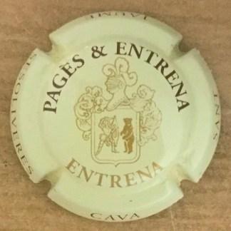 Pagès & Entrena V.2415 X.1126