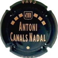 CANALS NADAL Viader 2458 X.1366