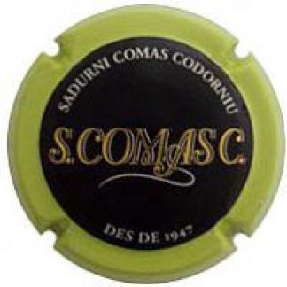 SADURNI COMAS CODORNIU Viader 27910 X.56879