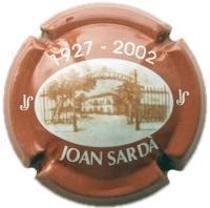 JOAN SARDA Viader 3013 X.2052