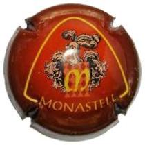 Monastell Viader 3533 X.4516