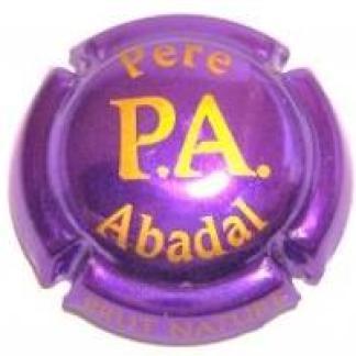 Pere Abadal Viader 3547 X.0971