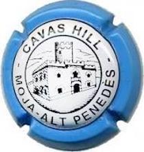 Cavas Hill Viader 5609 X.20367