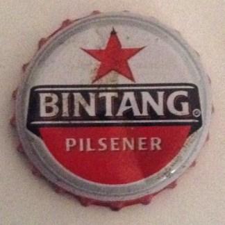 Bintang Pilsener - A.T.P.