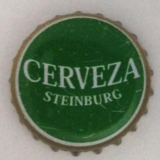 Cerveza Steinburg - Z