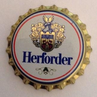 Herforder Cerveza - HB