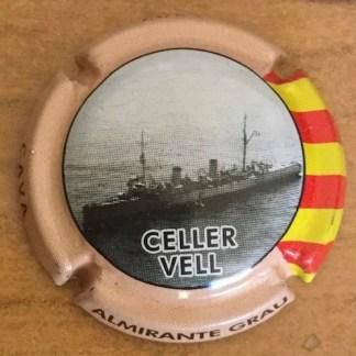 Celler Vell V.19751 X.69406