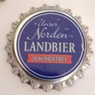 Unser Norden Landbier Alkoholfrei - R·R·K