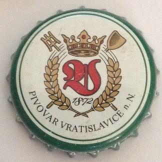 Vratislav Cerveza - R·R·K