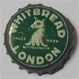 Whitbread London Corcho – Sin Firma