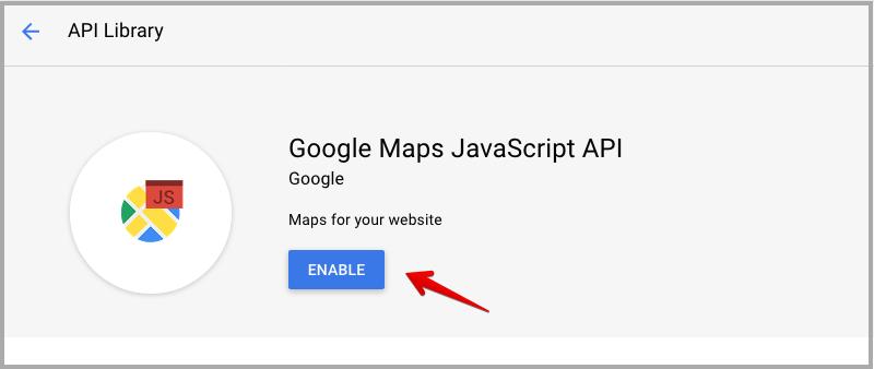 Cum adaug harta Google Maps in site