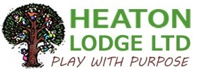 Heaton Lodge Logo