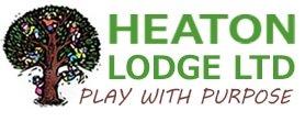 Heaton Lodge Logo