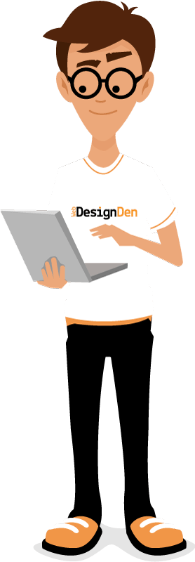 Web Design Den Tech Support Guy
