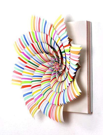 Paper Art 100 Extraordinary Examples Of Paper Art Webdesigner Depot