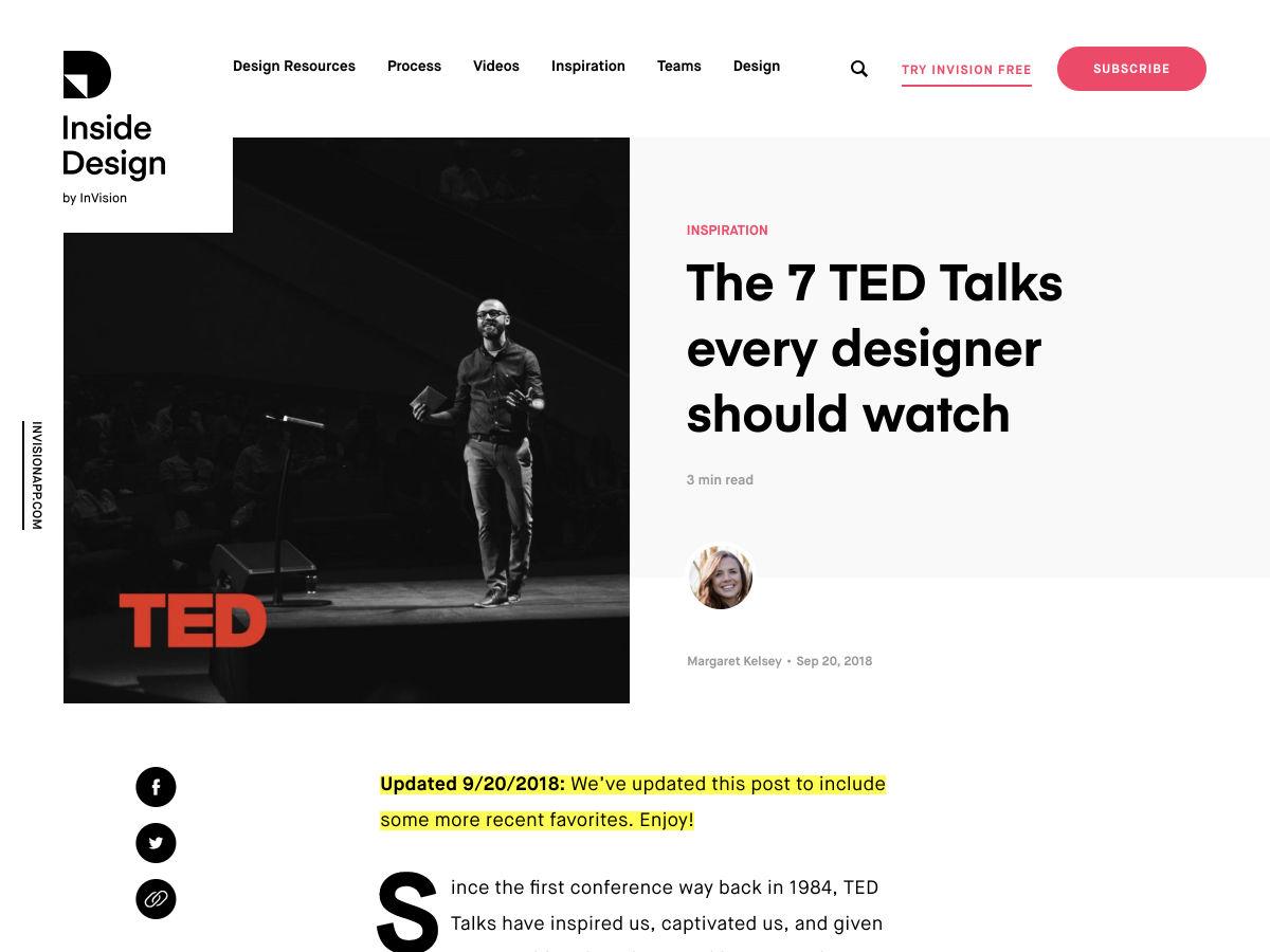 Popular design news of the week: October 1, 2018 – October 7, 2018 46