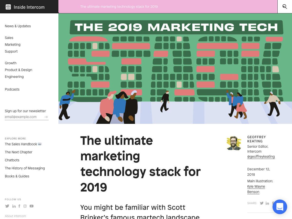 Popular design news of the week: December 10, 2018 – December 16, 2018 18