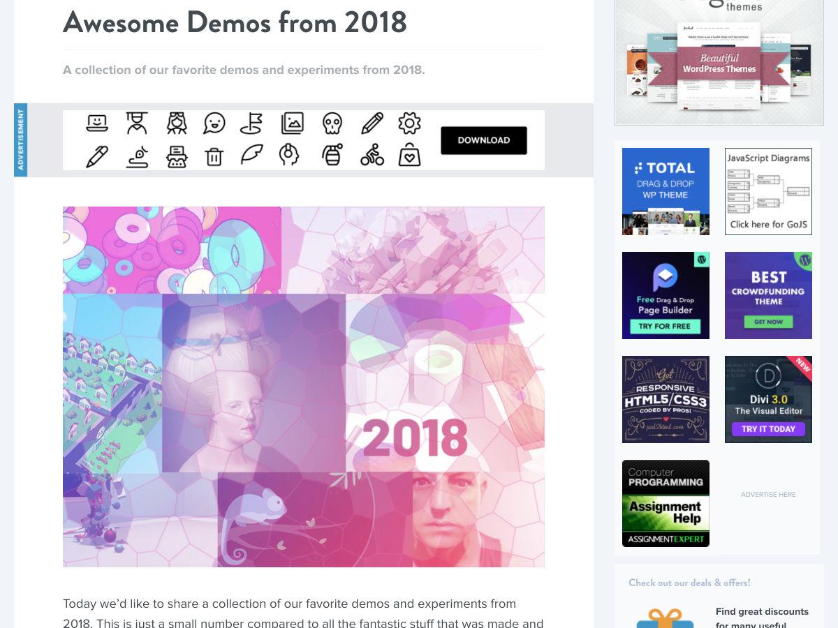 Popular design news of the week: December 24, 2018 – December 30, 2018 41