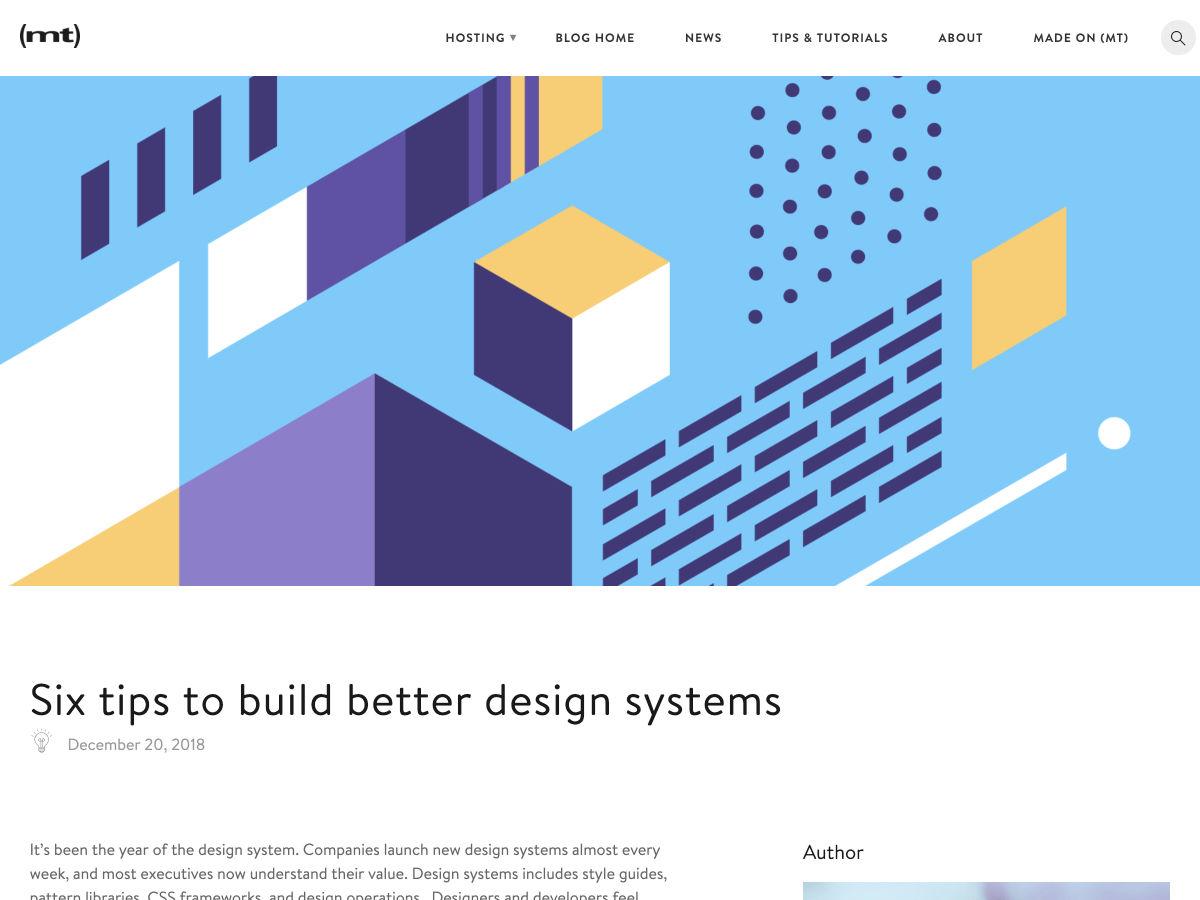 Popular design news of the week: December 24, 2018 – December 30, 2018 26