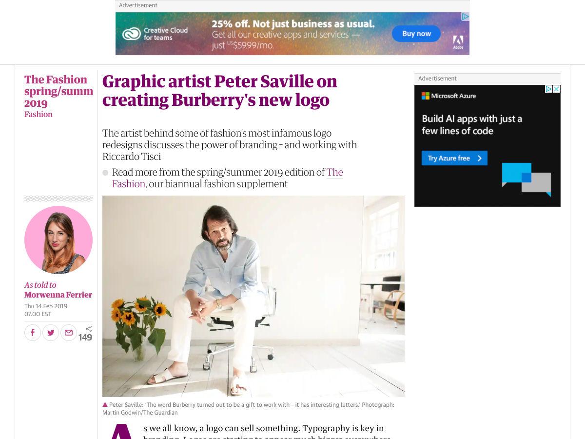 Popular design news of the week: February 11, 2019 – February 17, 2019 31