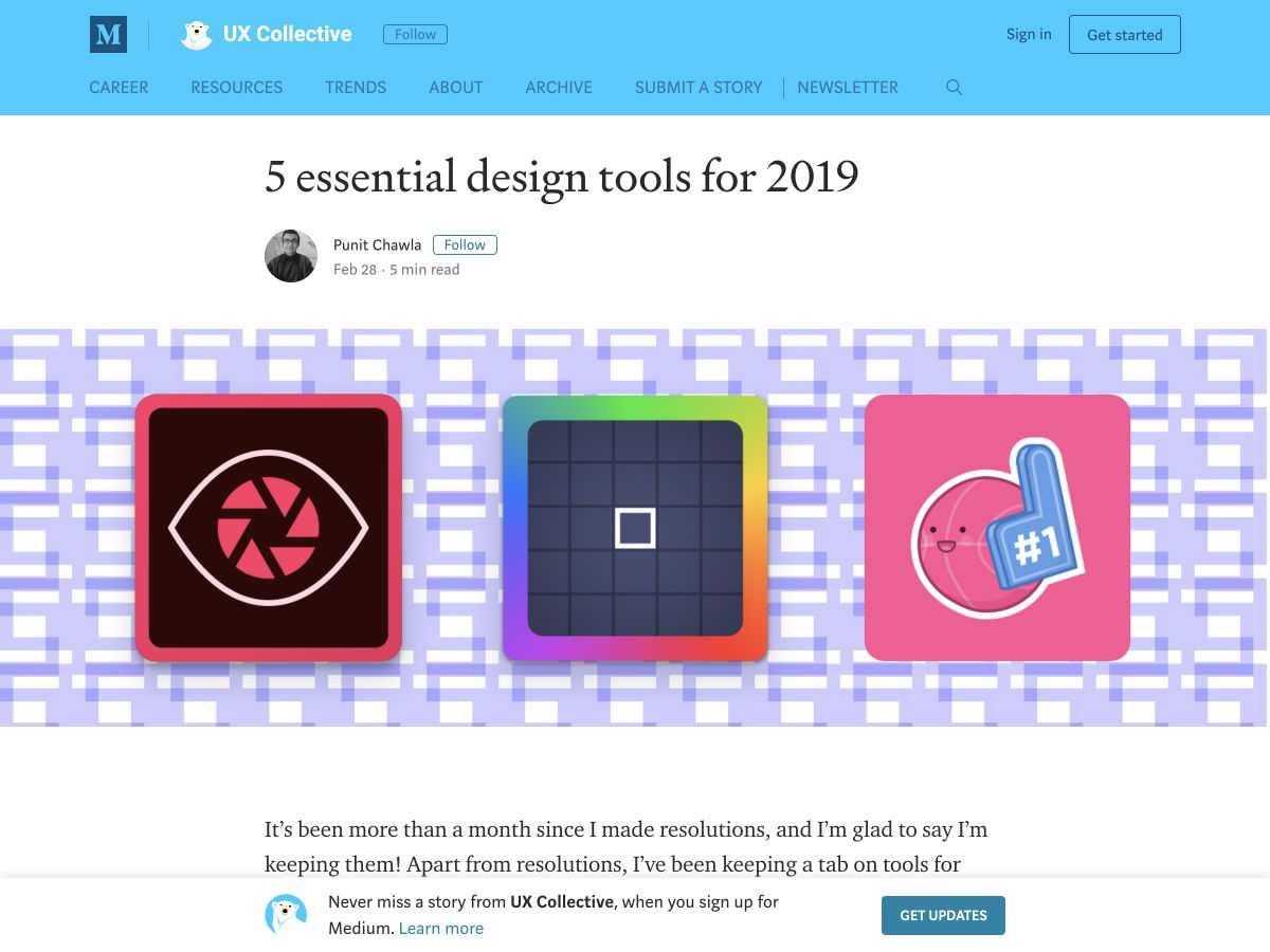 Popular design news of the week: February 25, 2019 – March 3, 2019 22