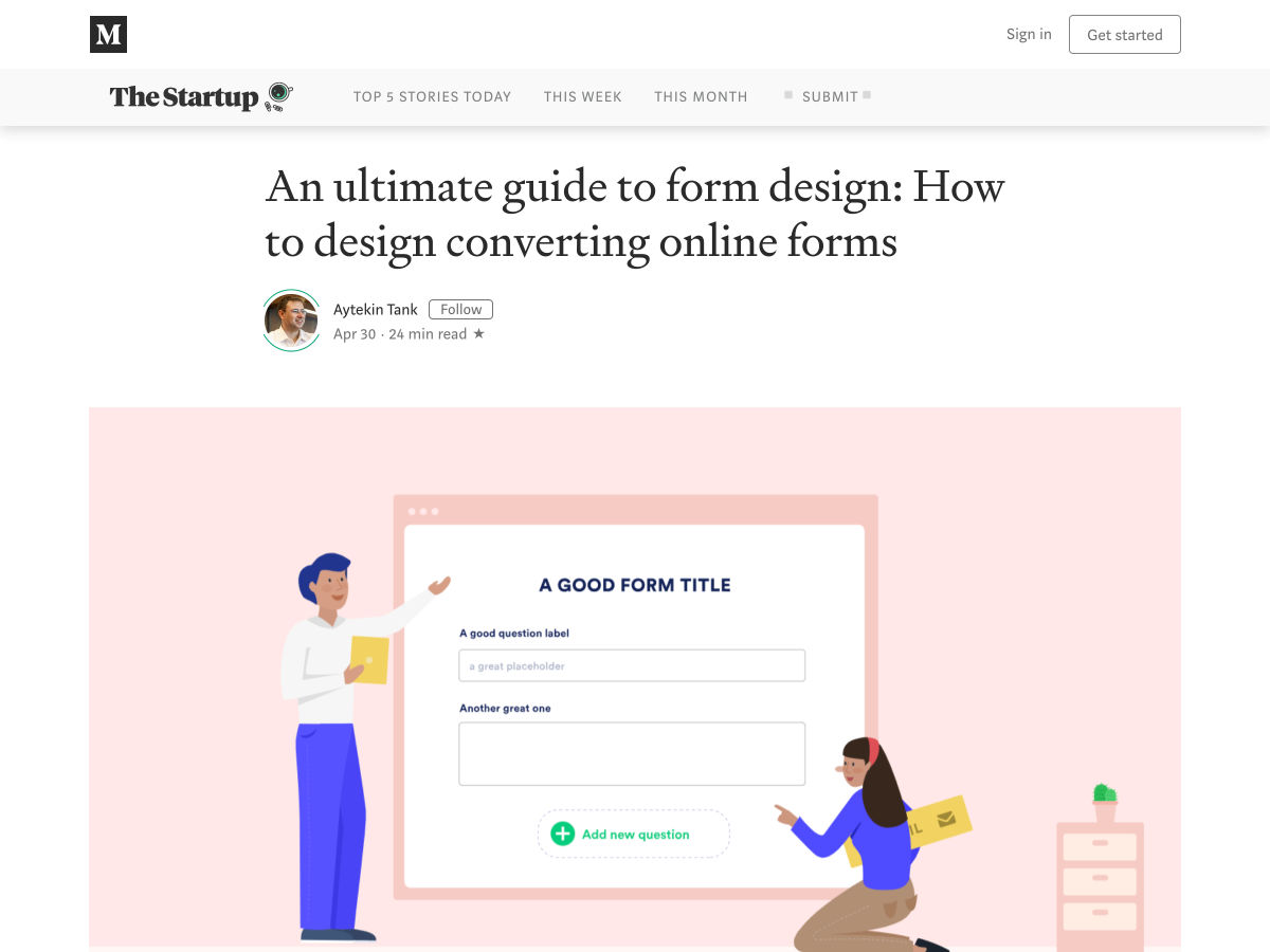 Popular design news of the week: May 6, 2019 – May 12, 2019 3