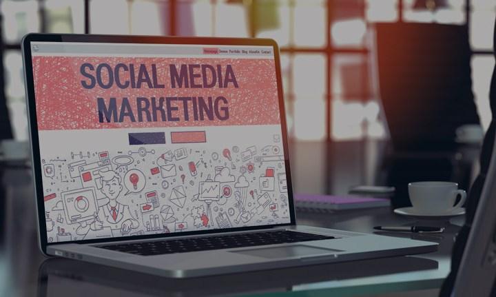 social media marketing south africa