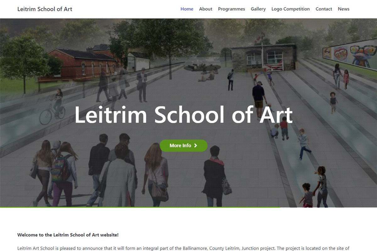 Leitrim Art School