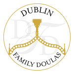Dublin Family Doulas Logo